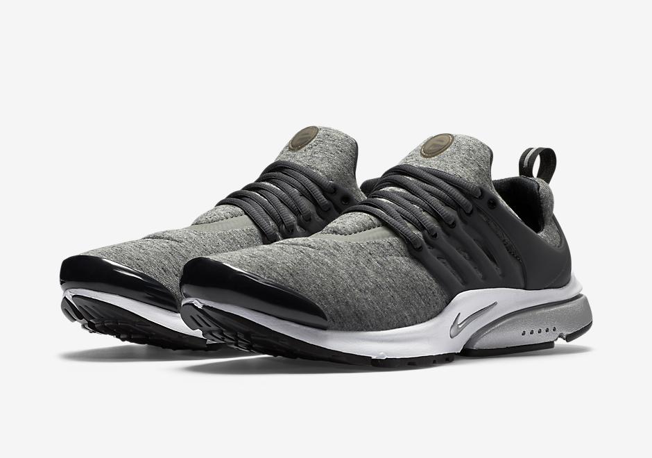 Nike Presto Fleece