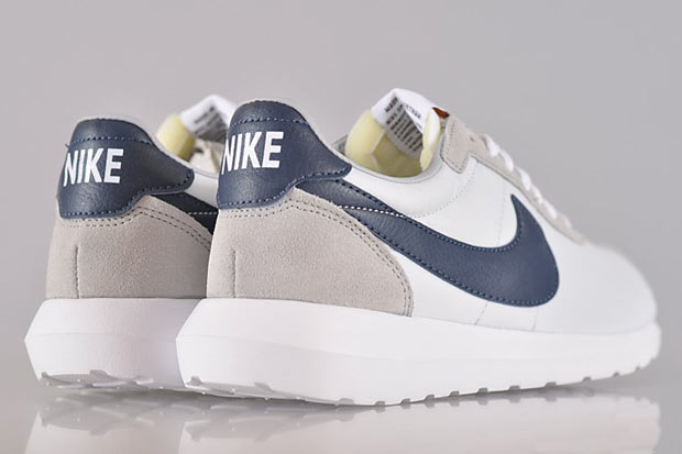 sale retailer fad5d 7f0fe The Nike Roshe LD-1000 Is Back In Pure Platinum   Obsidian