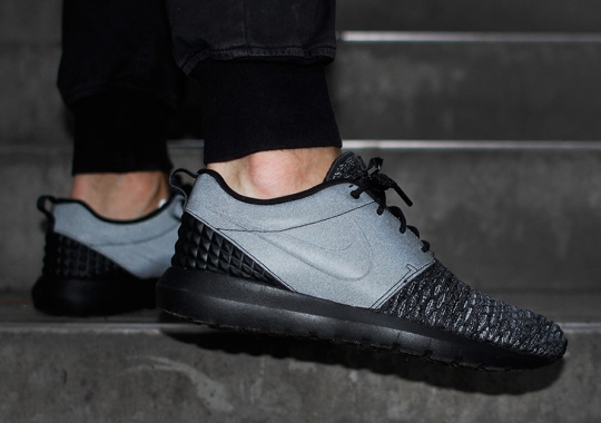 The Most Evolved Form Of The Nike Roshe Features Flyknit And Much More