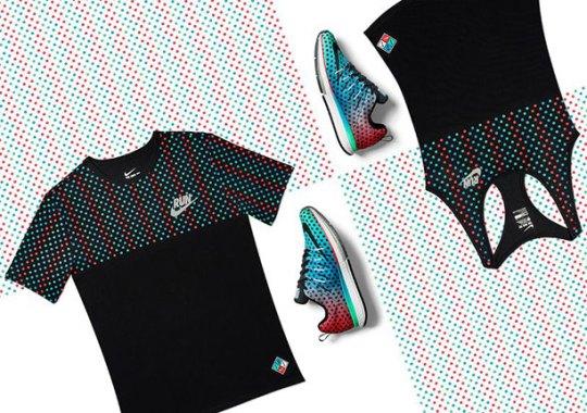 cheap for discount f7ee5 e85b5 Nike Air Zoom Elite 8 - SneakerNews.com