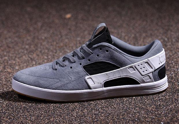 Nike Chaussures Eric Koston De Huarache De vraiment pas cher BLUralAVk