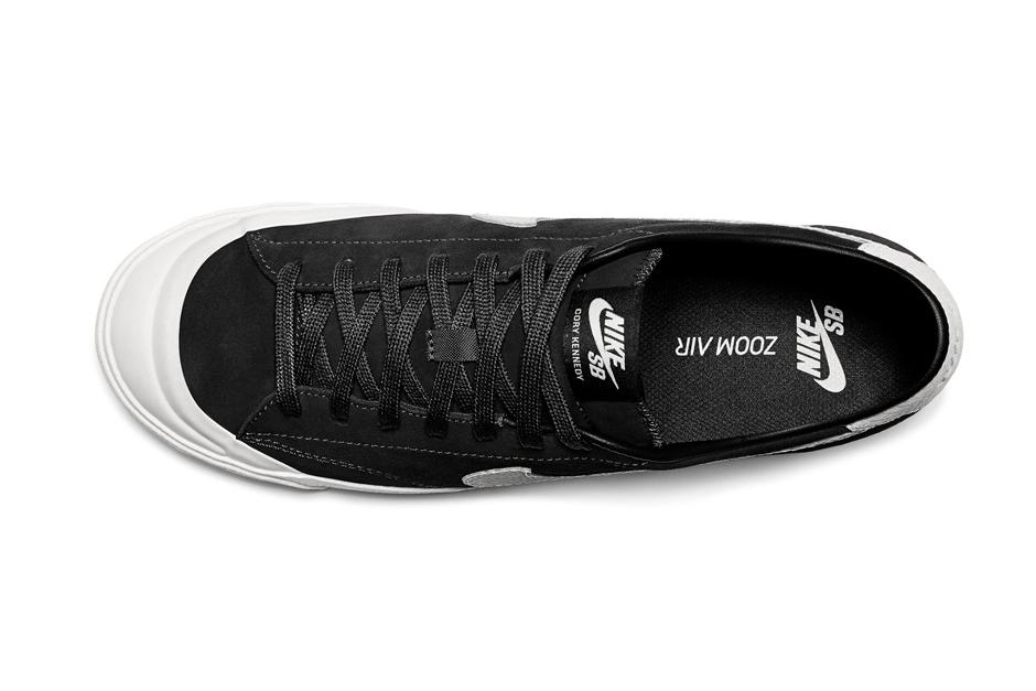the latest 664e7 96330 Nike SB Zoom All Court