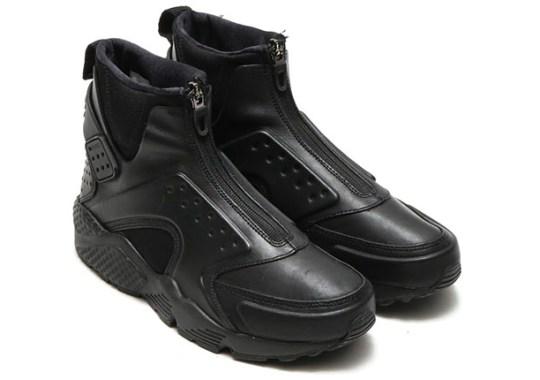 What If Batman Wore Nike Huaraches?