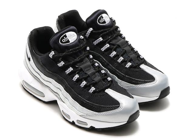 "meet c096c 1528e Nike WMNS Air Max 95 ""20th Anniversary"" - Release Date - SneakerNews.com"