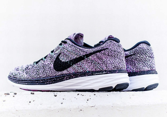d83f07f05e79 Nike Flyknit Lunar 3 - Photos and Release Info