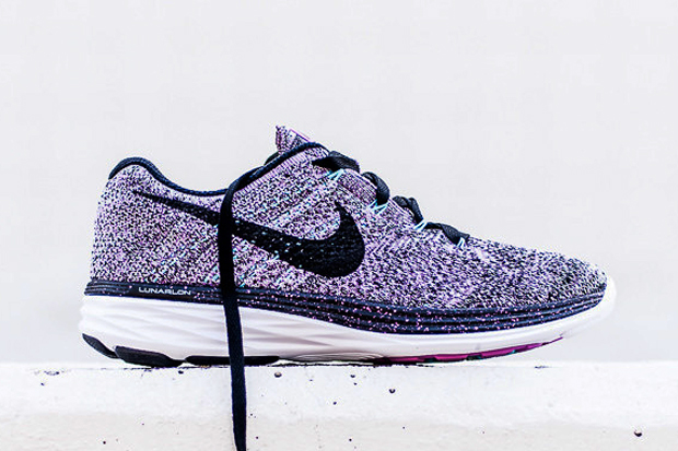 Nike Flyknit Lunares 3 Mujeres Compran 5D0eG0c