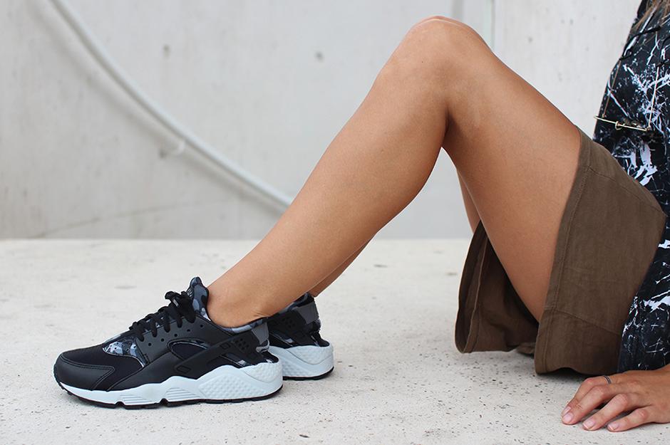 Finally, Camo Print Arrives On The Nike