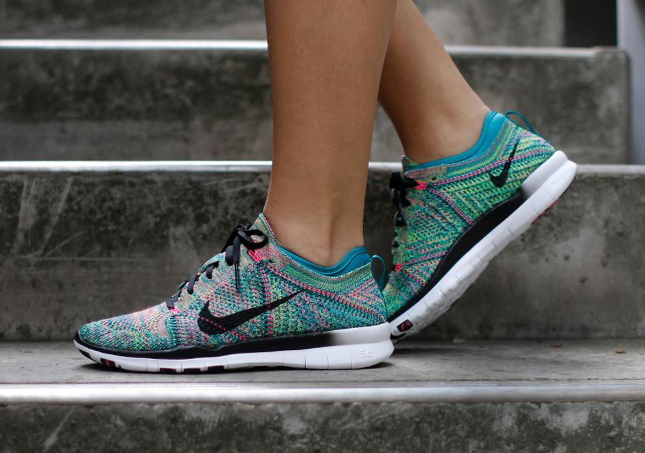 Nike Flyknit Women