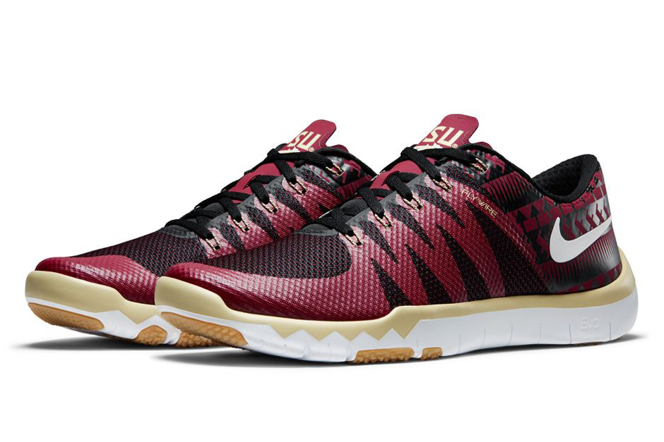 Nike Free Tr 5 706 Usc