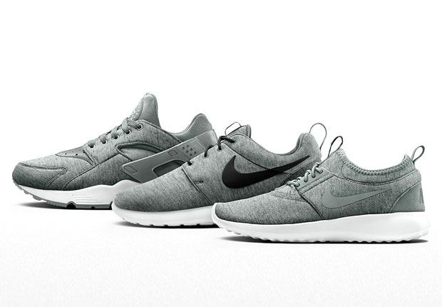 Nike Just Made Its Most Comfortable Upgrade To NIKEiD
