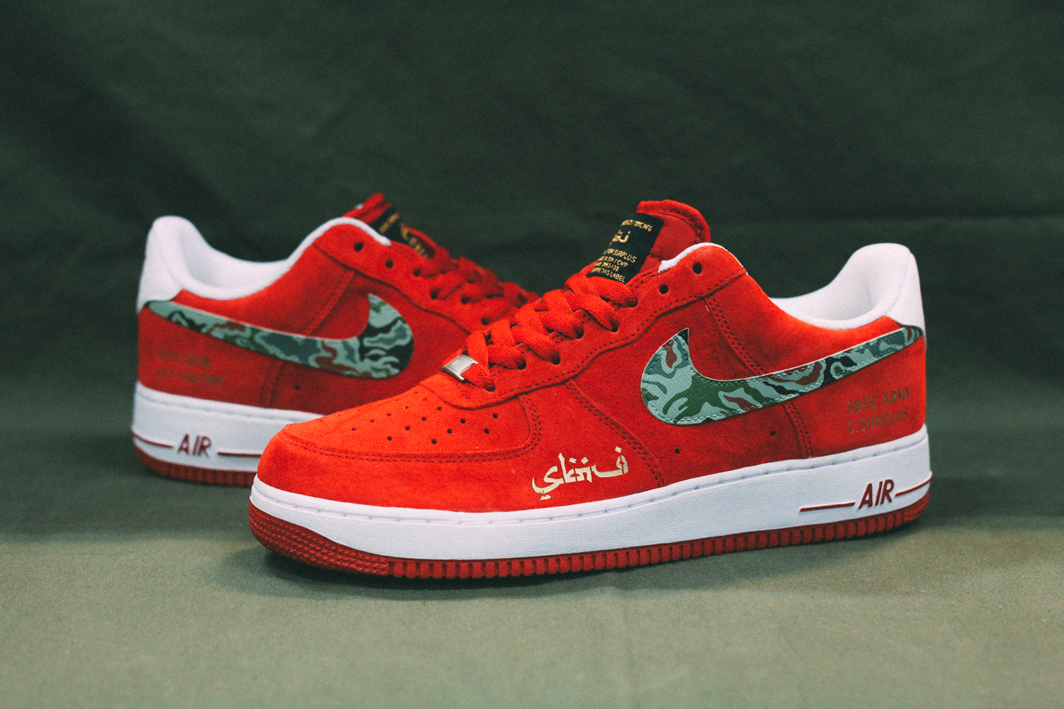 new style 41286 ff2e5 Legendary Sneaker Customizer SBTG Is Back With The Air Jordan 3 and 4 cheap