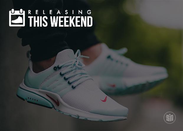 b3abfeaadbd6 Sneakers Releasing This Weekend - August 8th