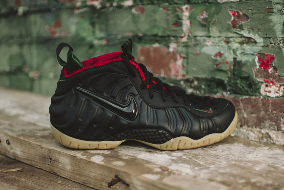 0931be09d1ada This Upcoming Nike Air Foamposite Pro Release May Cause A Legal Mess -  SneakerNews.com