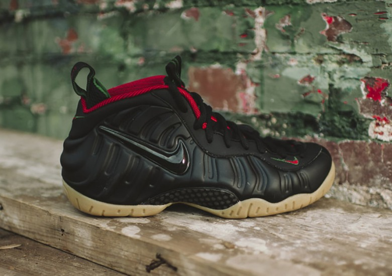 super popular fe326 702e3 This Upcoming Nike Air Foamposite Pro Release May Cause A Legal Mess