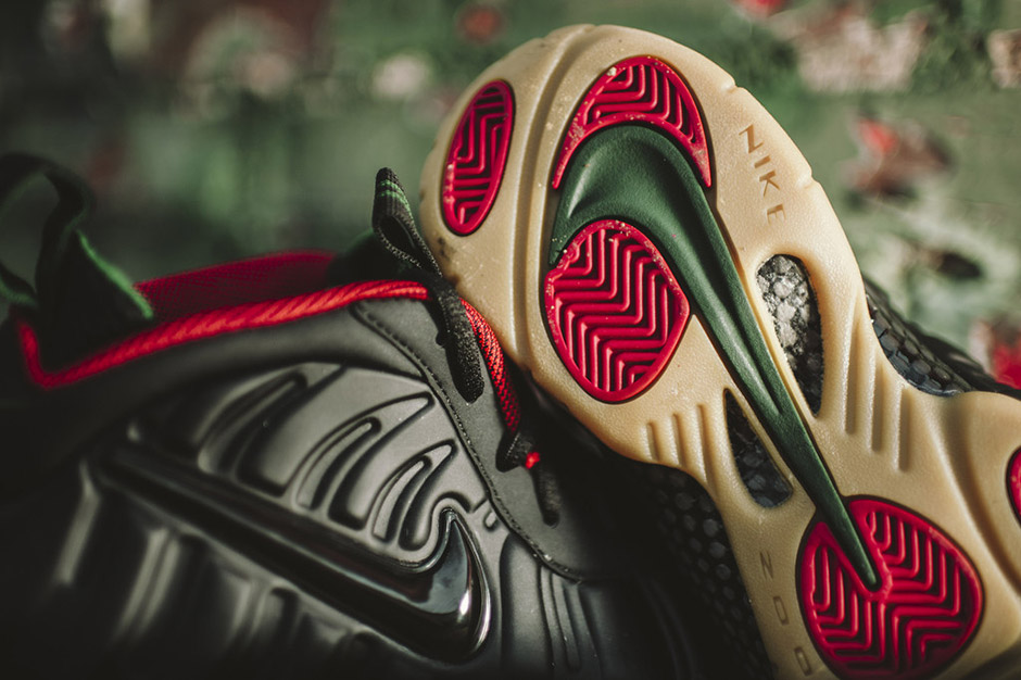 cheap for discount 8bfe1 eea97 This Upcoming Nike Air Foamposite Pro Release May Cause A Legal Mess -  SneakerNews.com
