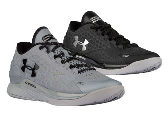 "Under Armour Curry One Low ""Stealth"" Pack"