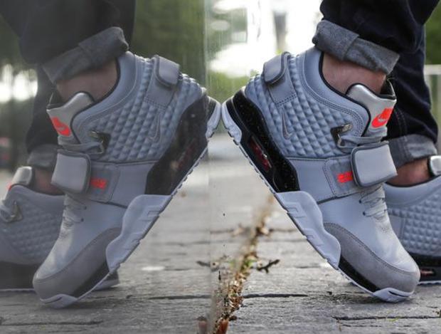 6d0b073f39b28 Looks like Victor Cruz s signature shoe