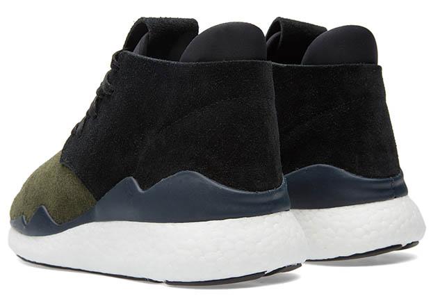 d1490e1c6 adidas Y-3 Put Boost On A Clarks Desert Boot - SneakerNews.com