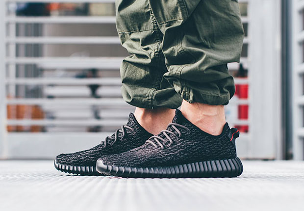 Adidas Yeezy Boost Foot Locker