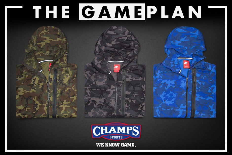 712e113df9de Lounge And Recover In Style With Nike Sportswear And Champs Sports   TheGamePlan