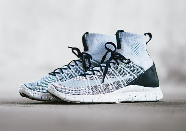 A fan favorite since their initial release, the Nike Free Flyknit Mercurial  Superfly has become one of the more coveted models of the Flyknit family  next to ...