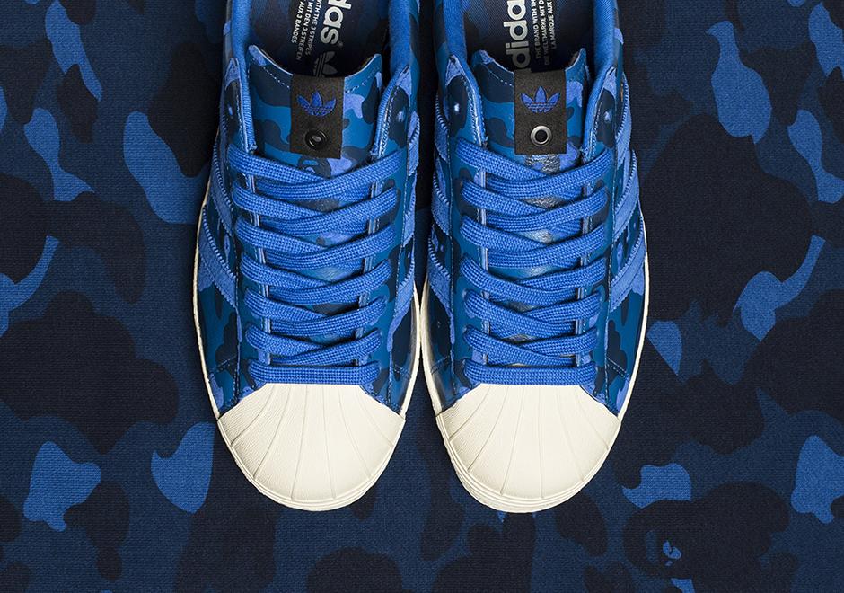 san francisco 2cd5e a8a3f BAPE UNDFTD adidas Release Info   SneakerNews.com
