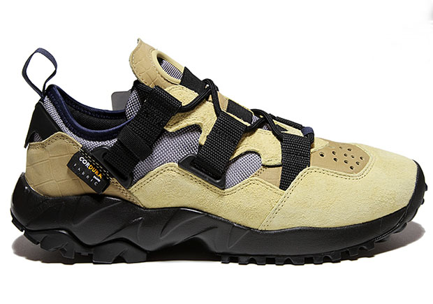 Is The Hiking Sneaker Look The New
