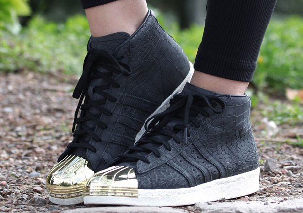 """buy online a3f7f 72db2 adidas Rolls Out Its Best Pro Model Since Big Sean s """"Detroit Player"""""""