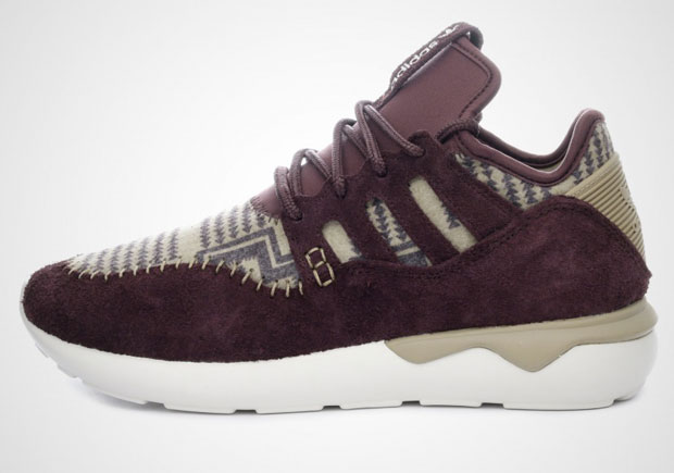 Native Prints Prints Native Are Back On The adidas Tubular Moc Runner 1629e2
