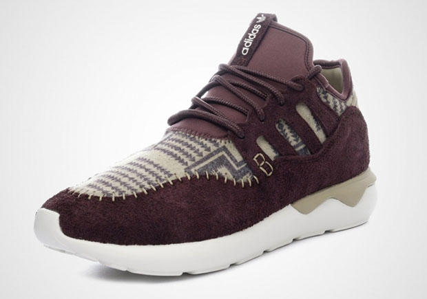 hot sale online 3076a 1c65d Native Prints Are Back On The adidas Tubular Moc Runner ...