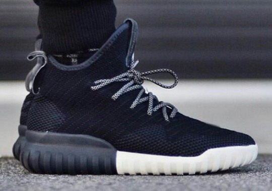 How To Transform Your adidas Tubular X Into A Poor Man's Yeezy Boost