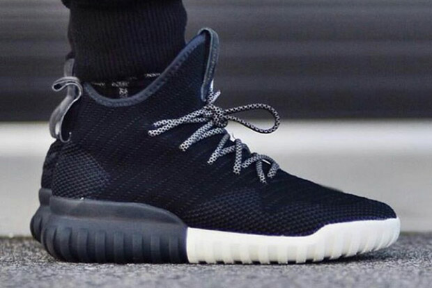 best loved 64616 5a48c How To Transform Your adidas Tubular X Into A Poor Man's ...