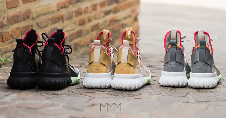 9f9f3fa22 adidas Tubulars With Yeezy Colors Are Both Unoriginal and Irresistible -  SneakerNews.com