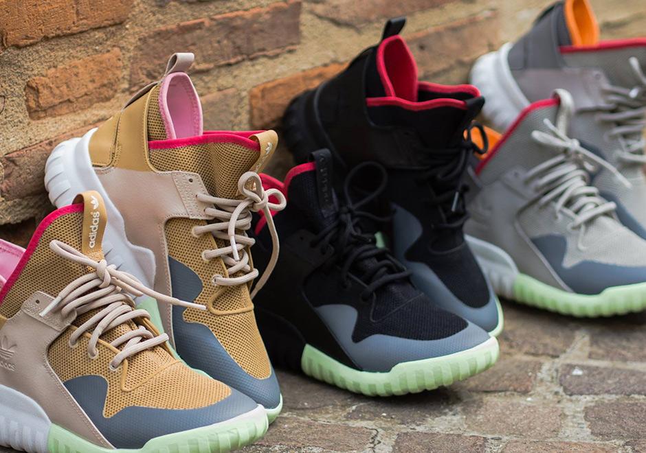 Adidas Yeezy Colorways