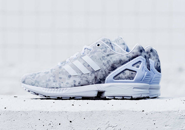 95c00a790 This Snowy adidas Collaboration Drops Tomorrow - SneakerNews.com