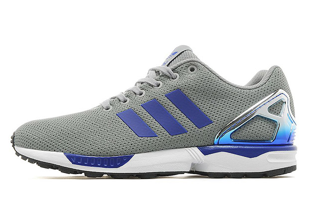 latest zx flux