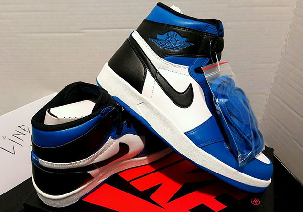 Air Jordan 1.5 \