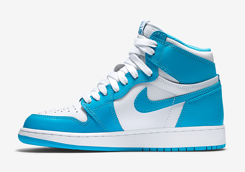 ad456a82 Good News, One Of The Best Air Jordan 1 Releases Of The Year Will Come In  Kids Sizes