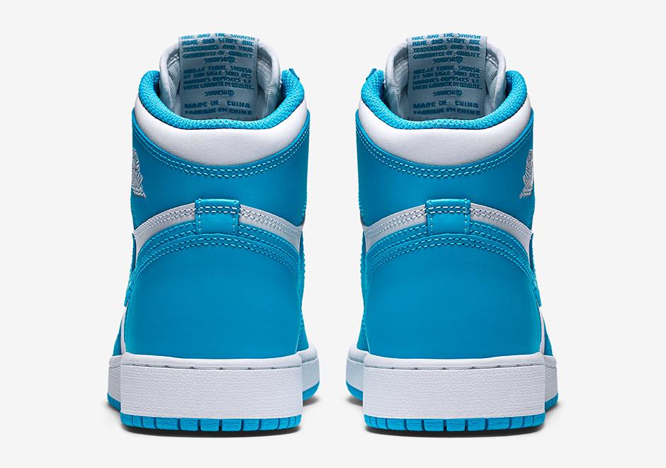 Air Jordan 1 Tamaño Unc 10 5 4 rgGO23Hh