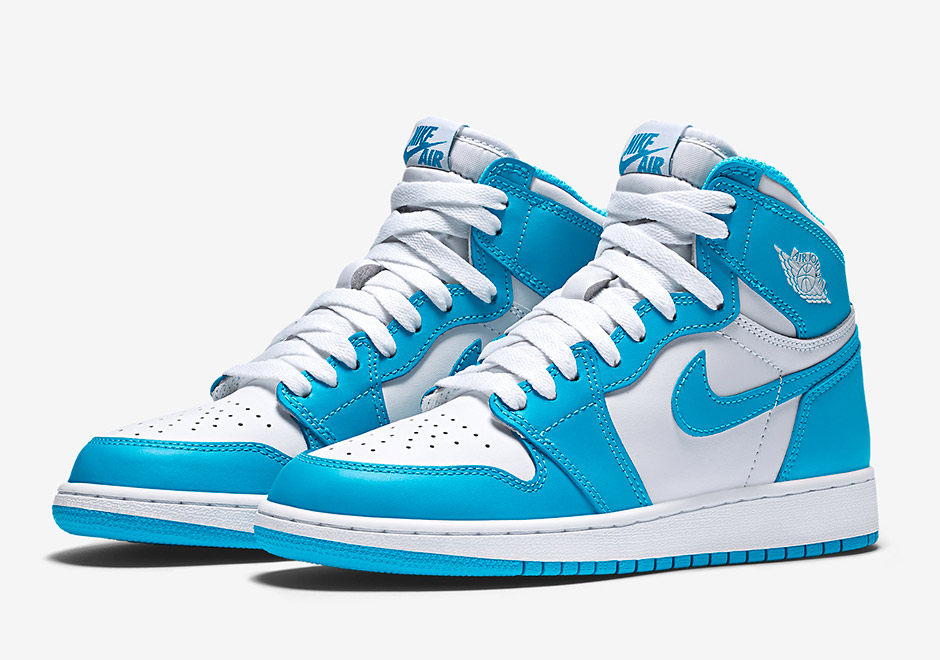 Good News One Of The Best Air Jordan 1 Releases Of The Year Will Come In  Kids Sizes  SneakerNewscom