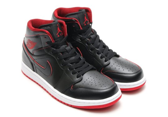 The Perfect Air Jordan 1 Mids If You Can't Cop The Lance Mountains
