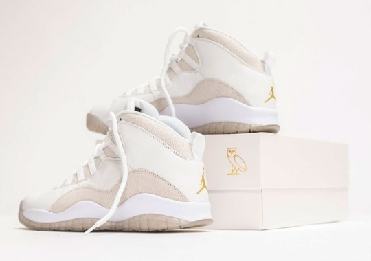 2131afd25ee If You're Reading This, It's Not Too Late To Cop The OVO Jordans