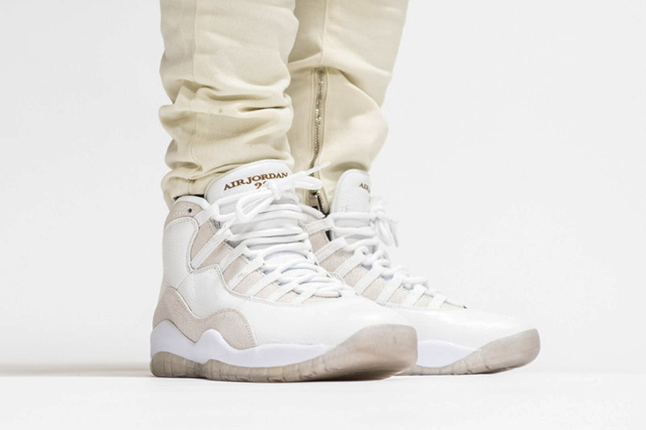 Too Late To Cop The OVO Jordans