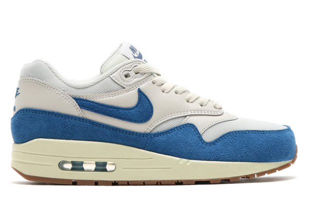 The Air Max 1 Is Back In Its Original Form, Almost