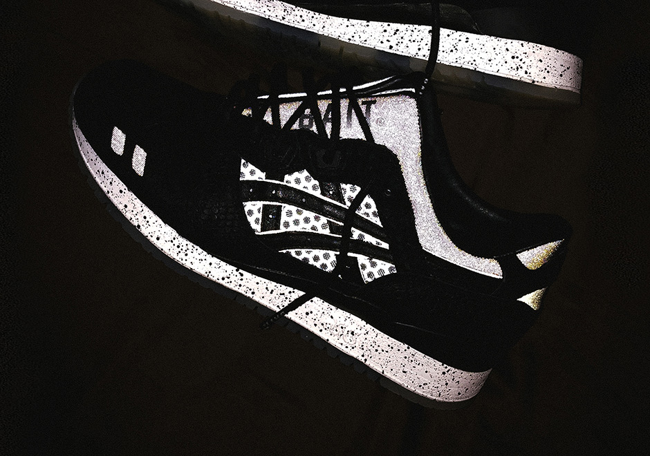 """BAIT """"Reflects"""" On The 25th Anniversary Of ASICS GEL-Lyte III"""