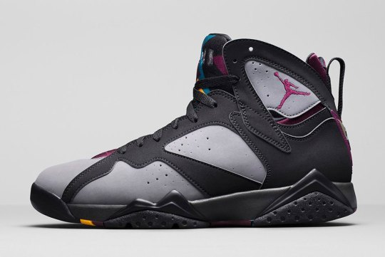 "Here's Your Chance To Grab The Air Jordan 7 ""Bordeaux"""