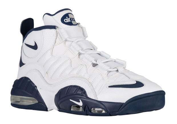 88a5818d8626 Chris Webber jumped around from Nike Basketball in his early years to DaDa  in the early aughts. While his chromed out DaDa s are probably more readily  ...