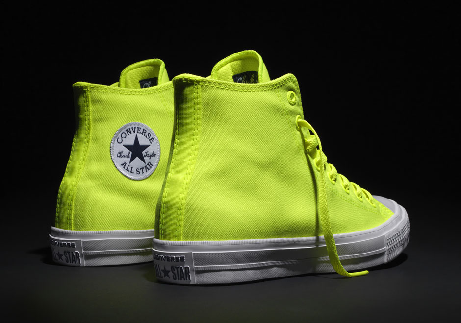 neon yellow converse high tops a44f3fc8a