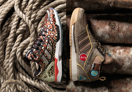 Get Off Your Butts To Cop This Upcoming adidas Originals Collaboration With Extra Butter