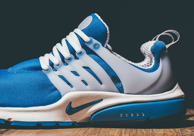 buy popular b9480 1543a Get Ready For Another OG Nike Air Presto Release - SneakerNews.com